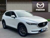 2017 Mazda CX 5 2.0 Skyactiv G Se L Nav Suv 5dr Petrol s/s 165 Ps Estate PETROL