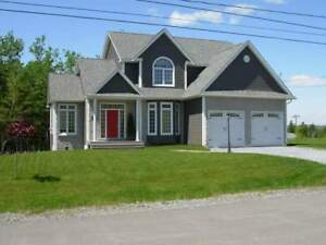 Beautiful Country Dream Home in Quispamsis
