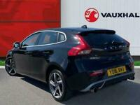 2016 Volvo V40 2.0 D2 R Design Hatchback 5dr Diesel Manual 94 G/km 120 Bhp Hatch