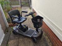 Skippa 4mph Mobility Scooter