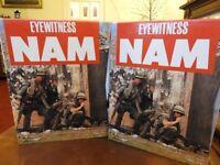 Eyewitness Nam Magazines