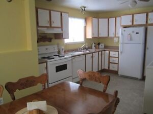 1000 square feet  Apartment for rent in west end For rent !!! Re St. John's Newfoundland image 1