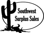 Southwest Surplus Sales
