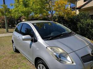 2006 Toyota Yaris Hatchback Nelson Bay Port Stephens Area Preview