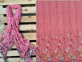 Louis Vuittob pareo/scarf