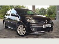 Renault Clio 2.0 VVT Dynamique S Hatchback 3dr Petrol Manual((FSH+W.MILEAGE+8 MONTHS MOT))