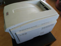 Oki C5600 Colour A4 Laser Printer (Windows/Mac Compatible) - Full Working Order + Toner Drums