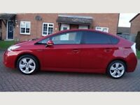TOYOTA PRIUS FACELIFT 62 REG PCO REGISTED TOP SPEC FIRST TO SEE WILL BUY
