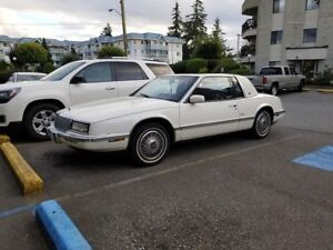 1989 Buick Riviera GUC **ONE OWNER**