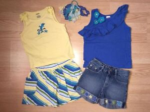 Gymboree 4-5 ans Ete Summer