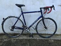 Large Frame Road Bike
