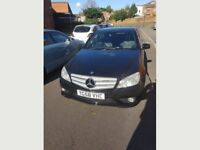 £3995 Mercedes-Benz C Class 2.1 C220 CDI Sport 4dr ..::::GREAT OPPORTUNITY::::...