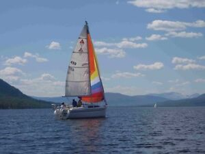Catalina Cruiser for sale