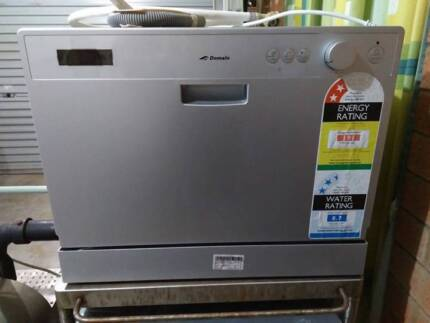 Used Benchtop Dishwasher For Sale $140