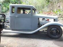 1932 Ford Other Ute Worongary Gold Coast City Preview