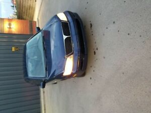 2003 Mitsubishi Lancer for sale $2,000 OBO (160km)