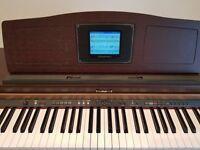 Roland - HPi-6   Digital Interactive Piano