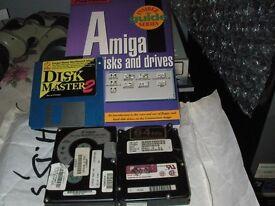 Commodore Amiga Leftovers