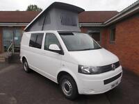 Volkswagen Transporter Auto Platform Camper Conversion 2.0 Tdi 102Ps Startline V