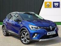2020 Renault Captur 1.6 E Tech 9.8kwh S Edition Suv 5dr Petrol Plug In Hybrid Au