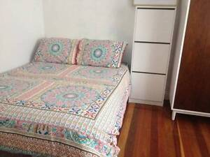 Double bed esemble - Base and Mattress in good condition Coogee Eastern Suburbs Preview