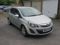 Vauxhall Corsa 1.2 i 16v SXi 5dr @07305988840