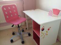Ikea childs desk