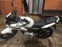 Honda CBF125 for sale!!!!