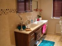 Bathroom fitting, Tiling, Plastering, Wrought iron stairs, Wardrobe fitting 30+EXP
