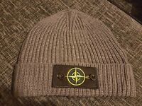 Stone island beanie - Navy or Grey