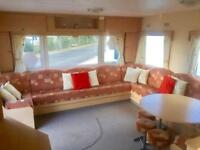 Static Caravan Nr Clacton-on-Sea Essex 4 Bedrooms 8 Berth Delta Nordstar 2008