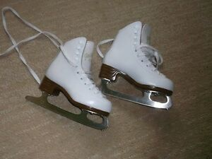 Childs True Figure Skates