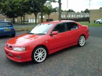 Wanted Nissan Primera GT