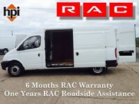 2009 Clean & Rust Free LDV Maxus 2.8T with PSV