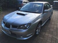 Subaru Impreza Hawkeye - 61k - Great price