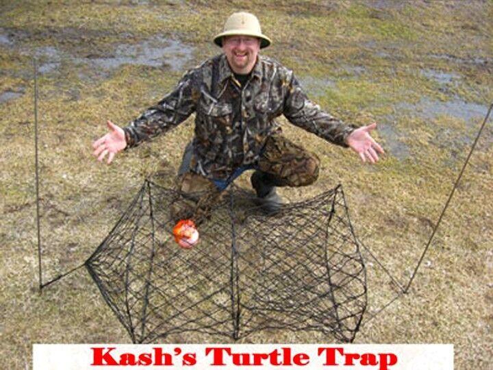Best Turtle Trap World Famous!