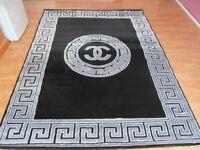 bran new rugs