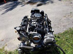 Chevrolet Ls | Find New Car Engines, Alternators, Engine Performance