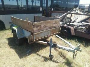 Trailer(Box/Domestic)Custom make available for sale.#CTBD1194 Kenwick Gosnells Area Preview