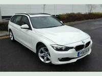 OneOwner BMW 320d xDrive SE Touring 2.0 Diesel HPI Clear