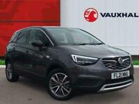 2021 Vauxhall CROSSLAND X 1.5 Turbo D Ecotec Griffin Suv 5dr Diesel Manual s/s 1