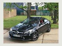 2014 Mercedes-Benz E 400 -- Automatic -- Part Exchange Welcome --- Drives Good