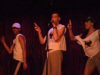 Amateur dancers needed for a show (unpaid)