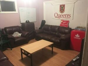 Queen's University Amazing Winter Sublet