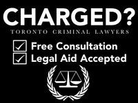 CRIMINAL LAWYERS - LEGAL AID ACCEPTED - 416 333 2929