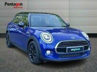 2018 MINI 5 DOOR HATCH 1.5 Cooper Hatchback 5dr Petrol Steptronic s/s 136 Ps Aut