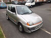 FIAT SEICENTO SPORTING 1.1 CHEAP