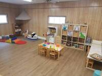 Daycare in Port Colborne -Happy Hearts