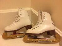 Ice Skates (Junior/Childrens) Size 11 1/2