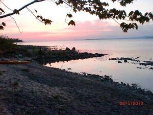 WATERFRONT, SAND BEACH, LAKE SUPERIOR